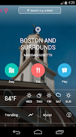 Screenshot of Boston City Guide - Gogobot