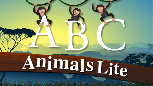 ABC Animals Lite