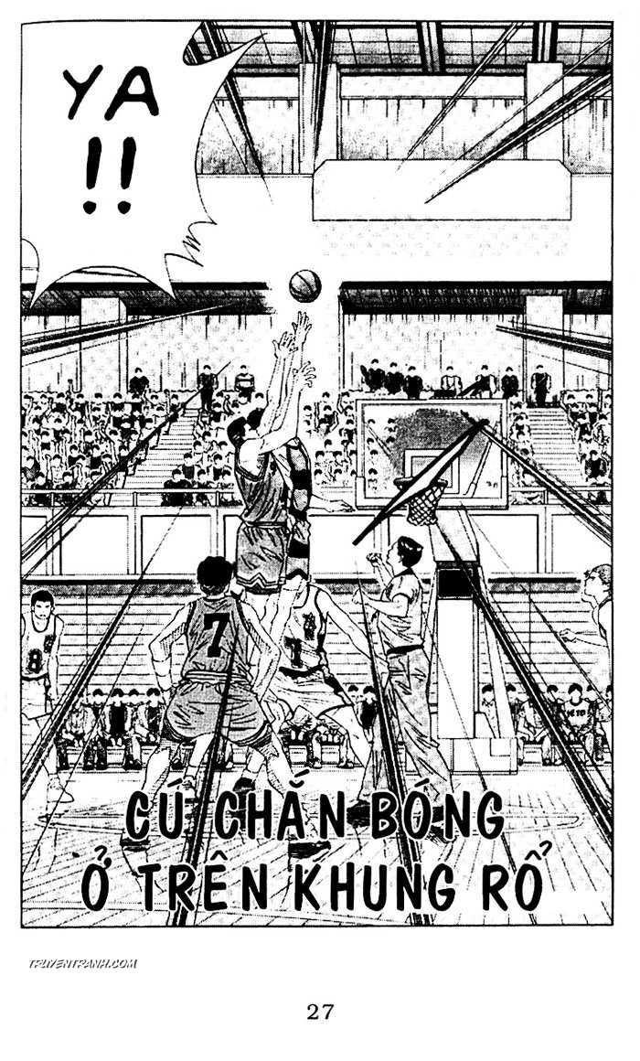 Slam Dunk Chap 151 - Truyen.Chap.VN
