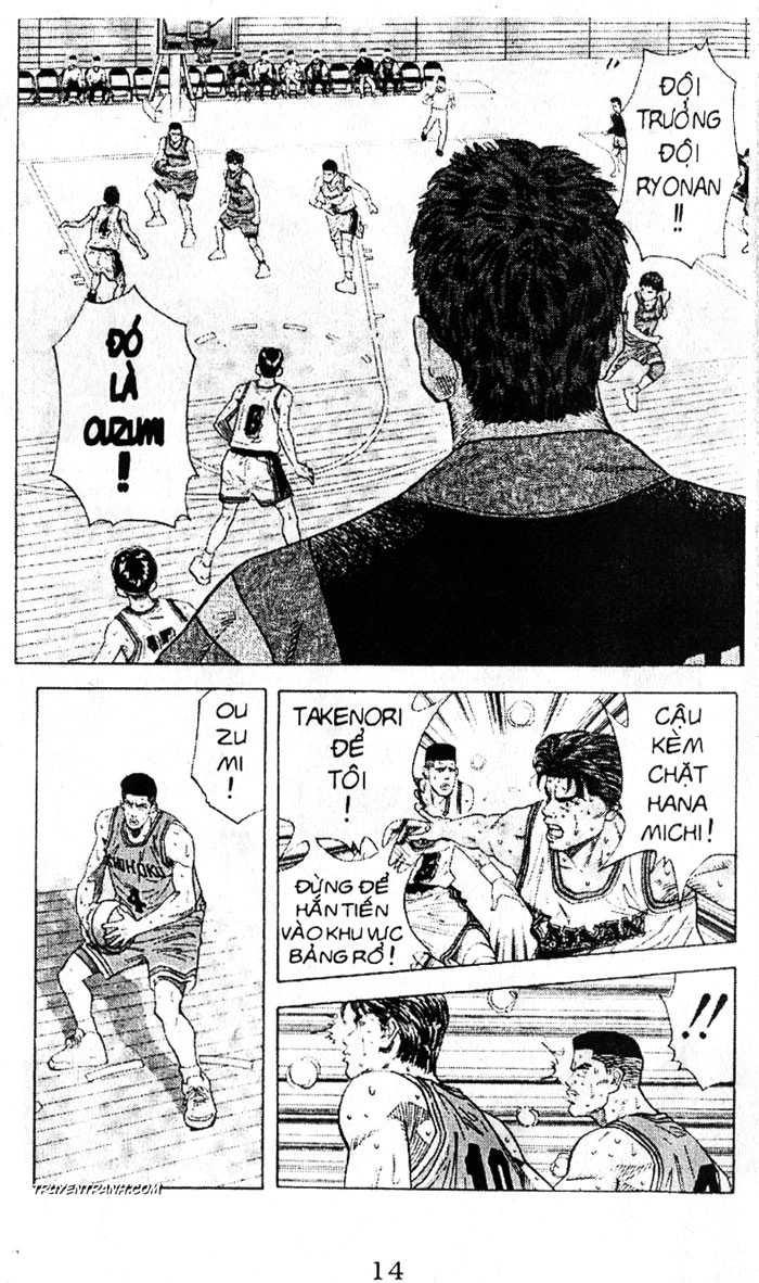 Slam Dunk Chap 127 - Truyen.Chap.VN