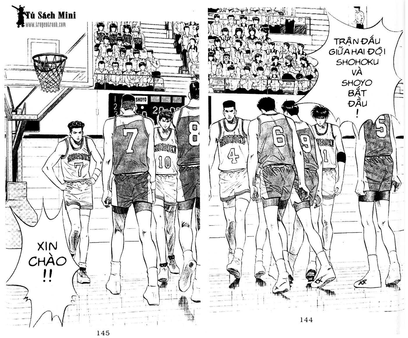 Slam Dunk Chap 82 - Truyen.Chap.VN