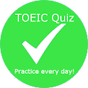 TOEIC Test - Practice everyday icon