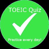 TOEIC Test - Practice everyday
