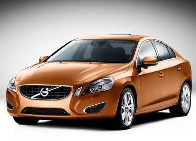 Volvo has shown a new generation of S60