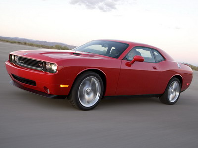 In Europe will be officially on sale Dodge Challenger