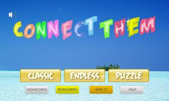 Screenshot of Connect Them
