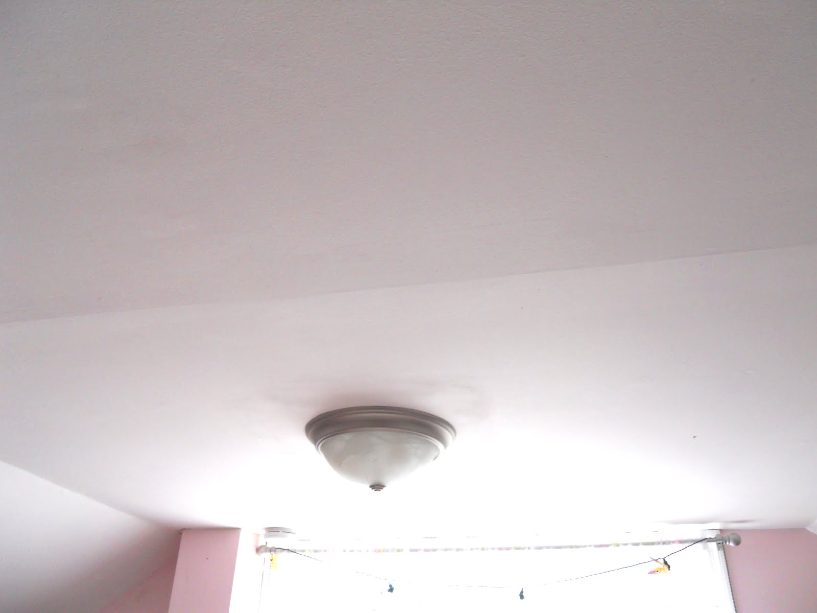 Ceiling Cover Up Paint Theteenline Org