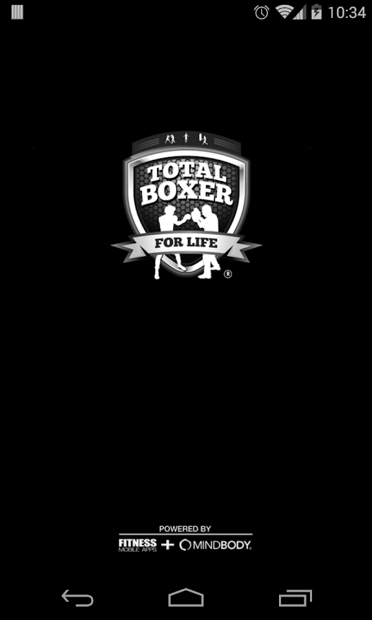 Total Boxer- screenshot
