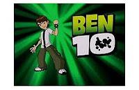 samping Ben 10 Skuter PMB Musik