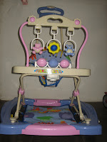 1 Baby Walker ROYAL RY2398GM AYUNAN-MAINAN GANTUNG