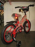 Sepeda Anak GIANT NEW 1608 OCENA HERO 16 Inci