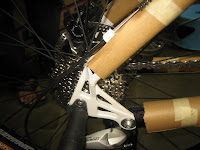 3 Sepeda Gunung UNITED EPSILON AM