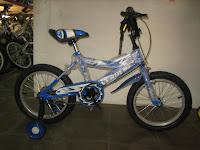 1 Sepeda Anak EVERBEST EB1508 16 Inci