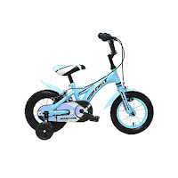 Sepeda Anak WIMCYCLE AGRESSOR 12 Inci