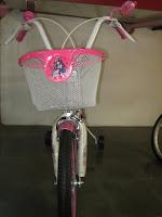 2 Sepeda Anak EVERBEST Cute Girl