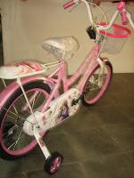 4 Sepeda Anak EVERBEST Cute Girl