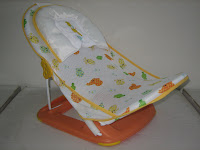 3 Baby Bather CARTER'S DELUXE
