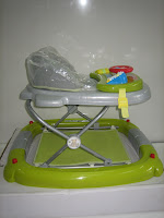3 Baby Walker BABYDOES CH1080