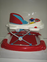 3 Baby Walker BABYDOES CH1078