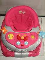 3 Baby Walker BABYDOES CH1083