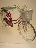 3 City Bike JIE YANG 26 Inci