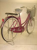 4 City Bike JIE YANG 26 Inci