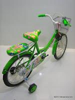 Sepeda Anak KASEA 1806 18 Inci