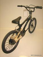 4 Sepeda BMX UNITED JUMPER-X - Free Style 20 Inci