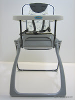 1 Baby High Chair BABYDOES CH05