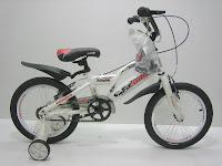 1 Sepeda Anak FAMILY SUPERBIKE 16 inci