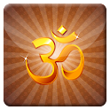 Om Mantra 3D HD LiveWallPaper icon