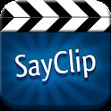 SayClip logo