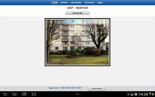 GIEP - Nantier