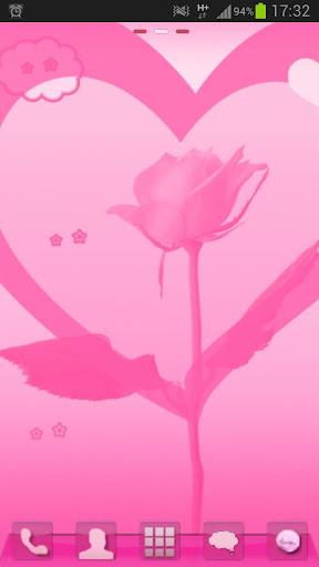 GO Launcher EX Valentine Buy