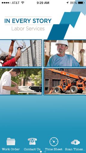 IES Labor Services