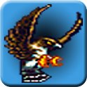 Flying Hawk logo