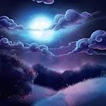 Starlight Live Wallpaper