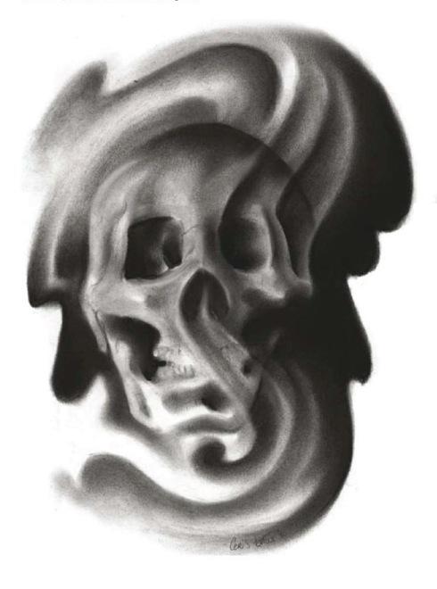 Black And Grey Tattoo Stencil: Tattoo The Body Art: Black And Grey Tattoo Designs