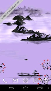 Zenscapes: Spring Lake Free- screenshot thumbnail