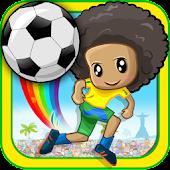 Soccer Super Star 2014