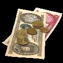 Money Tracker icon