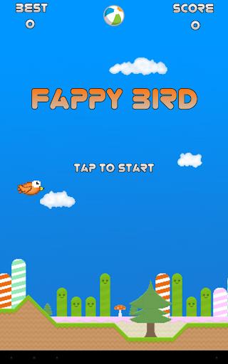 Fappy Bird