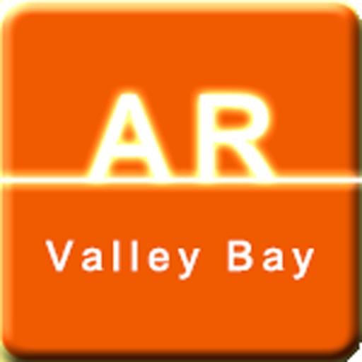 AR Topography