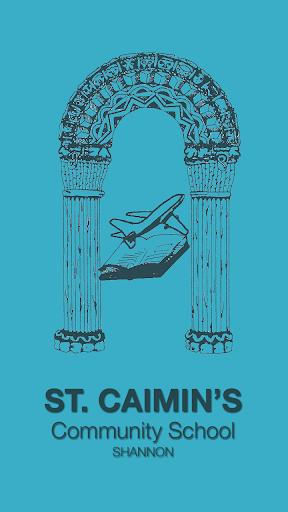 St. Caimin's Community School