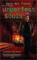 Unperfect Souls by Mark Del Franco