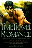 The Mammoth Book of Time Travel Romance by Tricia Telep