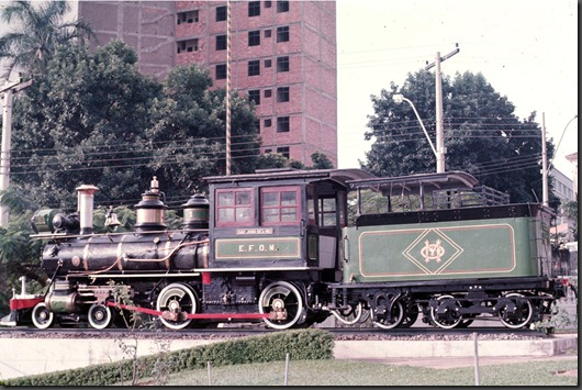 1 1972 Belo Horizonte - Guido Motta