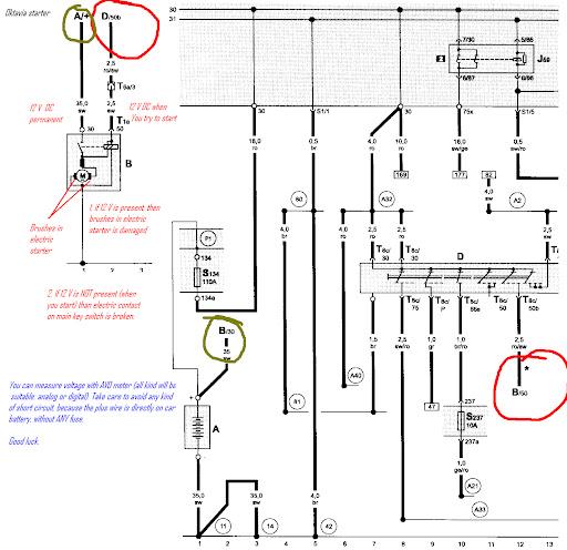 skoda octavia mk2 wiring diagram skoda octavia mk1 wiring diagram skoda octavia mk1 wiring diagram pdf - wiring diagram #6