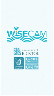 WISECAM- screenshot thumbnail