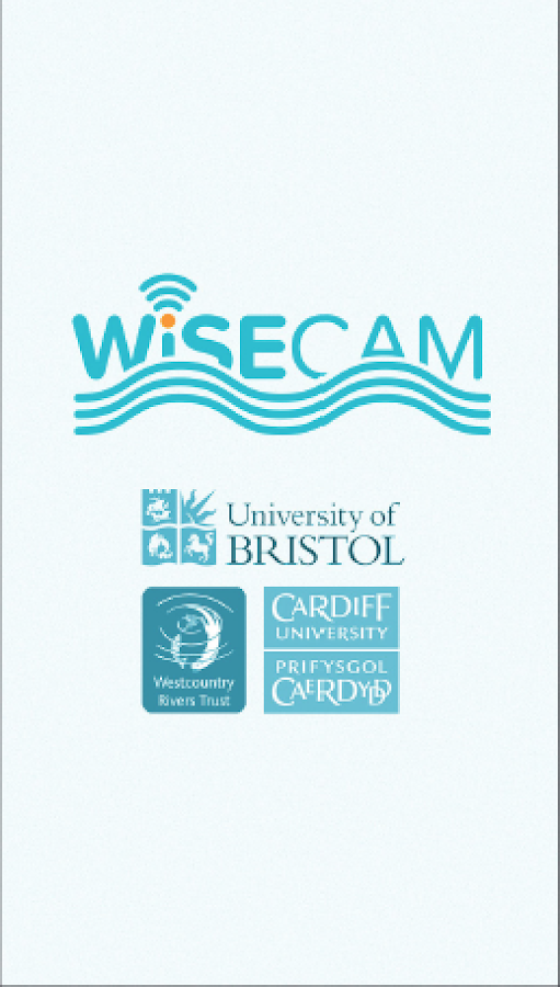 WISECAM- screenshot
